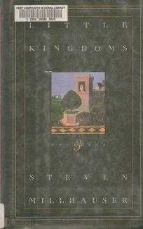 Little Kingdoms: Three Novellas