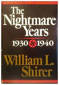 Nightmare Years Op/96