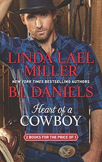 Heart of a Cowboy: Creeds HonorNFORGIVEN