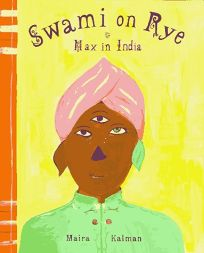 Swami on Rye: 2max in India