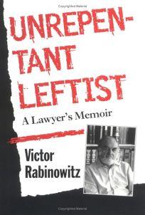 Unrepentant Leftist