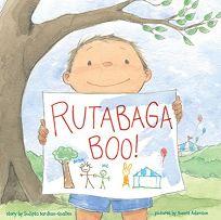 Rutabaga Boo!