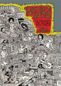 Love Goes to Buildings on Fire: Music Made New in New York City in the '70s