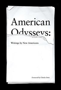 American Odysseys: Writings by New Americans