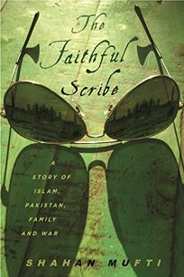 The Faithful Scribe: A Story of Islam