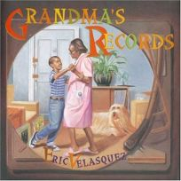 GRANDMAS RECORDS