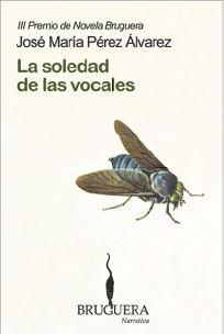 La Soledad de las Vocales