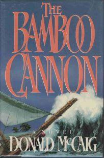 Bamboo Cannon