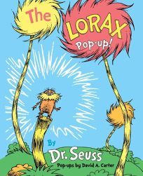 The Lorax Pop-Up!