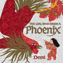 The Girl Who Drew a Phoenix