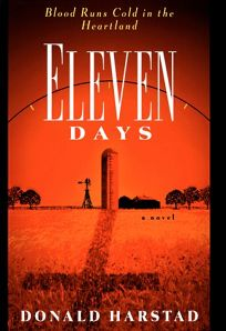 Eleven Days: A Novel of the Heartland