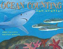 Ocean Counting: Odd Numbers