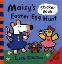 Maisys Easter Egg Hunt
