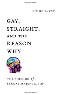 nonfiction book review gay straight and the reason why the  gay