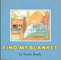 Find My Blanket