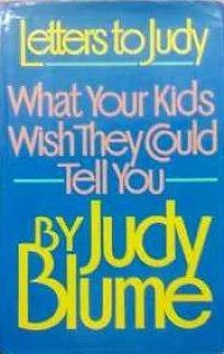 Letters to Judy