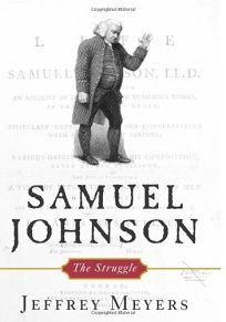 Samuel Johnson: The Struggle