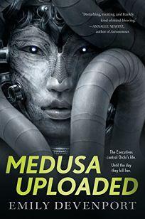 Medusa Uploaded: The Medusa Cycle