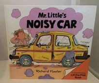 MR Littles Noisy Car: 4
