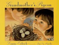 Grandmothers Pigeon
