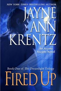 Fired Up: Book One of the Dreamlight Trilogy