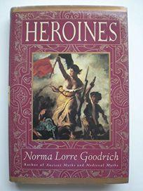 Heroines: Demigoddess