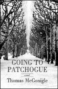 Going to Patchogue