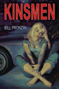 "Kinsmen: A ""Nameless Detective"" Novella"
