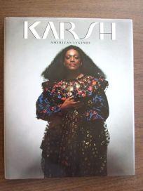 Karsh: American Legends