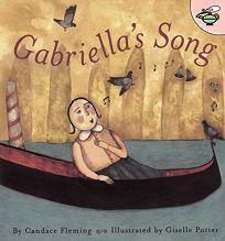 GABRIELLAS SONG