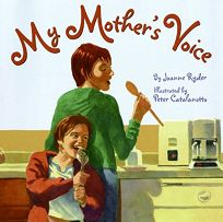 My Mothers Voice