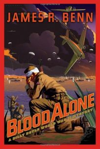 Blood Alone: A Billy Boyle World War II Mystery