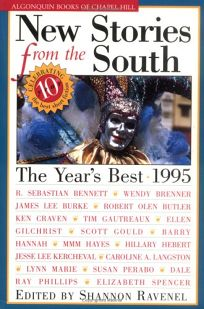 New Stories from the South 1995: The Years Best