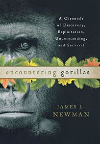 Encountering Gorillas: A Chronicle of Discovery