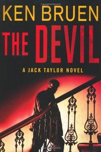 The Devil: A Jack Taylor Novel