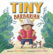 Tiny Barbarian