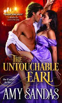 The Untouchable Earl