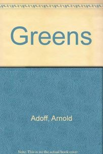 Greens: Poems
