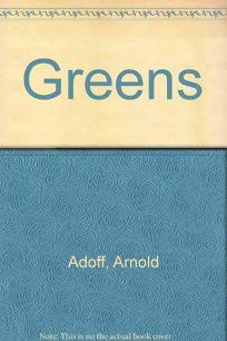 Greens: Poems