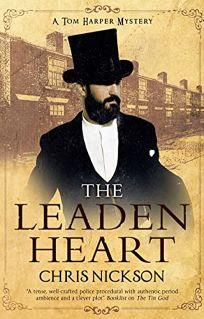 H The Leaden Heart