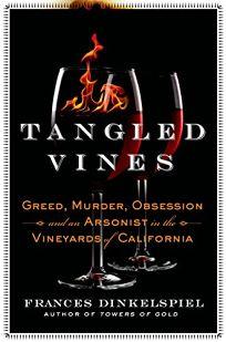 Tangled Vines: Greed