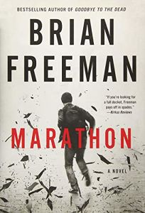 Marathon: A Jonathan Stride Novel