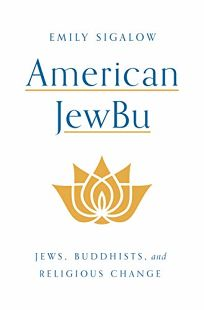 American JewBu: Jews