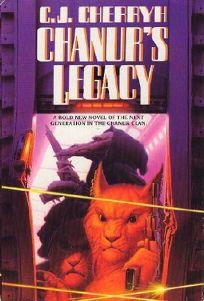 Chanurs Legacy