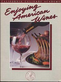Enjoying American Wines