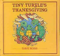 Tiny Turtles Thanksgiving
