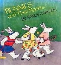 Bunnies and Their Sports