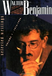 Walter Benjamin: Selected Writings