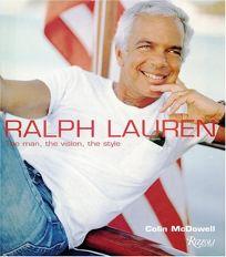 RALPH LAUREN: The Man