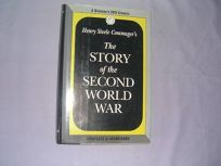 Henry Steele Commagers the Story of the Second World War